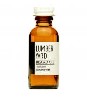 Beardbrand Beard oil Lumber Yard 30ml