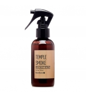 Beardbrand Meresoolasprei Temple Smoke 100ml