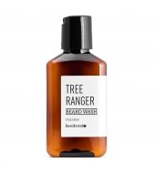 Beardbrand habemešampoon Travel Tree Ranger 60ml