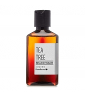 Beardbrand habemešampoon Tea Tree 100ml