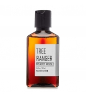 Beardbrand habemešampoon Tree Ranger 100ml