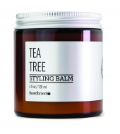 Beardbrand Juuste stiliseerimispalsam Tea Tree 120ml