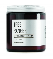 Beardbrand Juuste stiliseerimispalsam Tree Ranger 120ml