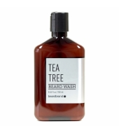 Beardbrand habemešampoon Tea Tree 250ml