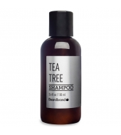 Beardbrand juuksešampoon Tea Tree 100ml