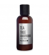 Beardbrand Hiustenhoitoaine Tea Tree 100ml