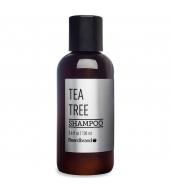 Beardbrand juuksešampoon Tea Tree 100ml