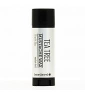 Beardbrand vuntsivaha Tea Tree - Silver line 4,25g