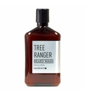 Beardbrand habemešampoon Tree Ranger 250ml