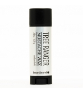 Beardbrand Moustache wax Tree Ranger 4,25g