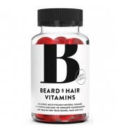 Bearded lifestyle habemevitamiinid