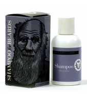 Habemešampoon Beardsley Charles Darwin 119ml
