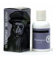 Beard shampoo Beardsley Leonardo da Vinci 119ml