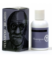 Habemešampoon Beardsley Sigmund Freud 119ml