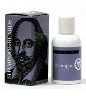 Habemešampoon Beardsley William Shakespeare 119ml
