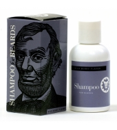 Habemešampoon Beardsley Abraham Lincoln 119ml