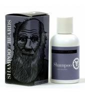 Habemešampoon Beardsley Charles Darwin 119ml