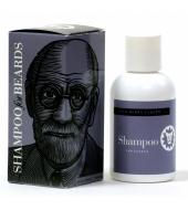Habemešampoon Beardsley Sigmund Freud 119ml
