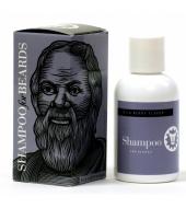 Habemešampoon Beardsley Socrates 119ml