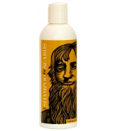Beardsley Ultra Shampoo for Beards Cantaloupe Flavor