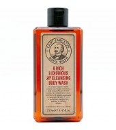 Captain Fawcett Expedition Reserve Body Wash 250ml