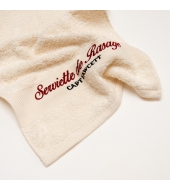 Captain Fawcett Hand Towel