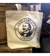 Captain Fawcett The Captain's Tote