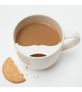 Captain Fawcett Moustache Guard Cup Right hand
