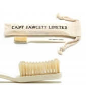 Captain Fawcett RETRO toothbrush