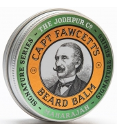 Captain Fawcett Beard balm Maharajah 60ml