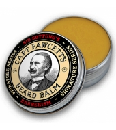 Captain Fawcett Beard Balm Sid Sottung Barberism 60ml
