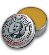 Captain Fawcett Борода бальзам Private Stock 60ml