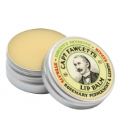 Captain Fawcett Lip balm