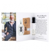 Captain Fawcett Alessandro Manfredini 5ml EdP Sample