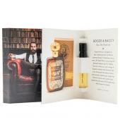Lõhnatester Captain Fawcett Ricki Hall Booze & Baccy 5ml