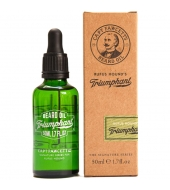 Captain Fawcett Beard oil Triumphant 50ml