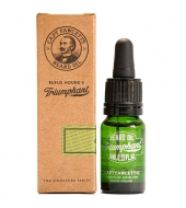 Captain Fawcett Beard oil Triumphant 10ml Travel