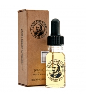 Captain Fawcett Beard Oil (CF.332) Private Stock, 10ml Travel Sized