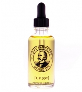 Captain Fawcett Beard Oil CF.332 50ml