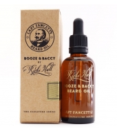 Captain Fawcett Partaöljy Ricki Hall's Booze & Baccy 50ml
