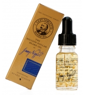 Captain Fawcett Beard Oil Jimmy Niggles Million Dollar 10ml