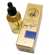 Captain Fawcett Beard Oil Jimmy Niggles Million Dollar 50ml