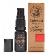 Captain Fawcett Beard Oil Sid Sottung 10ml