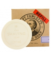 Captain Fawcett shaving soap refill 110g