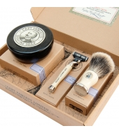 Captain Fawcett Shaving Kit