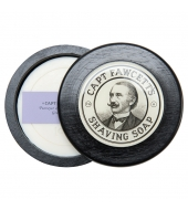 Captain Fawcett Luxurious Shaving Soap 110g