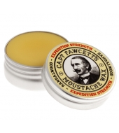 Captain Fawcett Moustache wax Expedition Strenght 15ml