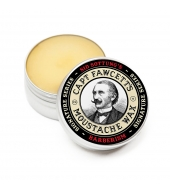 Captain Fawcett Moustache wax Sid Sottung Barberism 15ml