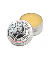 Captain Fawcett Moustache wax Private Stock 15ml