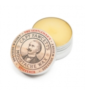 Captain Fawcett Moustache wax Speyside Whisky 15ml